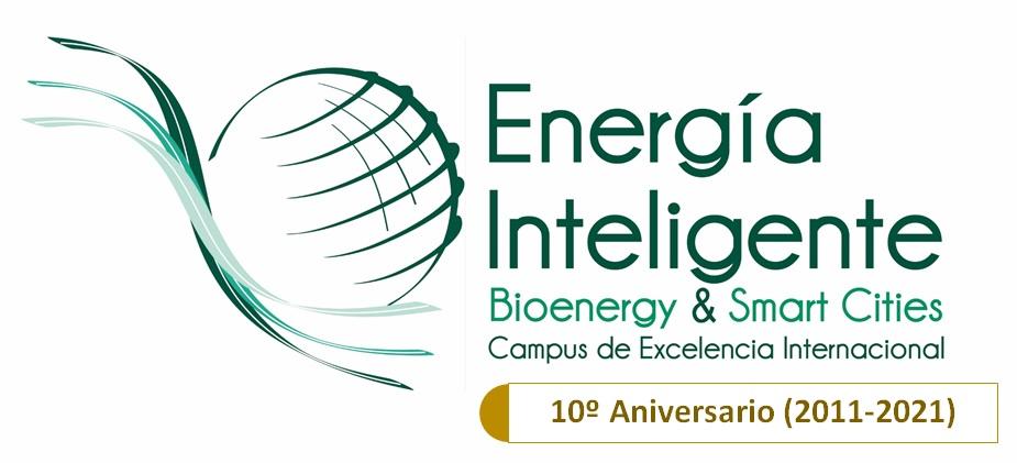"""Proyecto CEI """"Energía Inteligente"""""""