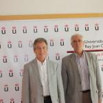 """Curso de Verano """"Energía Inteligente para un Futuro Sotenible"""". Ponentes: Guillermo Calleja y Enrique Soria. Julio de 2015."""