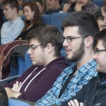 "URJC-IBM. ""Smart Cities: Internet of things"". Detalle de alumnos del curso"