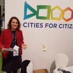 Smart City Brokerage Event 2016
