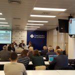 Jornada de Proyectos de Investigación en ENERCLUB