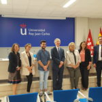 Jornada URJC World Environmental Day