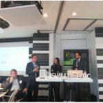 GT Smart Innovation Enertic (2019).Mar Gómez (URJC). Félix Marín (Imdea Energía)
