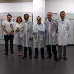 Reunión del CEI  (URJC + IMDEA Energía) con Atos Research.