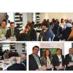 Reunión Smart Innovation ENERTIC. Fernando Cruz (UAH); Mar Gómez (URJC); Félix Marín (IMDEA Energía)