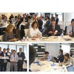 """El CEI asiste al Smart Energy Congress 2018 """"Digital Transformation, leading Energy Efficiency"""" 2018"""