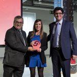 Premios Internet:2017 Carmelo Mercado y José Iglesias