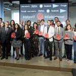 Galardonados con los Premios de Internet 2017