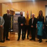 V Seminario URJC SMART Cities: IoT, Blockchain, Quantum Computing. Julio Ramiro, Juan Antonio Melero.