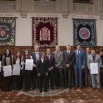 Ceremonia de Premios CEI Energía Inteligente 2019