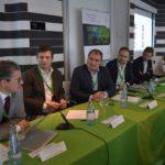 Juan A. Melero, en la Rueda de Prensa del Congreso ENERTIC 2020
