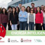 """Plantilla del Mooc """"Energia Inteligente""""  ganadora de los """"Premios de Internet 2017"""""""