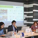 Participación del CEI en ENERTIC - 2018
