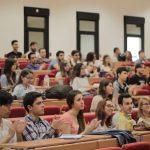Seminario Eficiencia Energética 2016 Asistentes URJC
