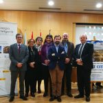 IV Seminario Smart Cities Marzo 2018