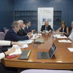 """Reunión del Consejo Asesor Internacional del CEI """"Energía Inteligente"""""""