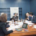 Reunión 2017 del C. Ejecutivo del CEI.